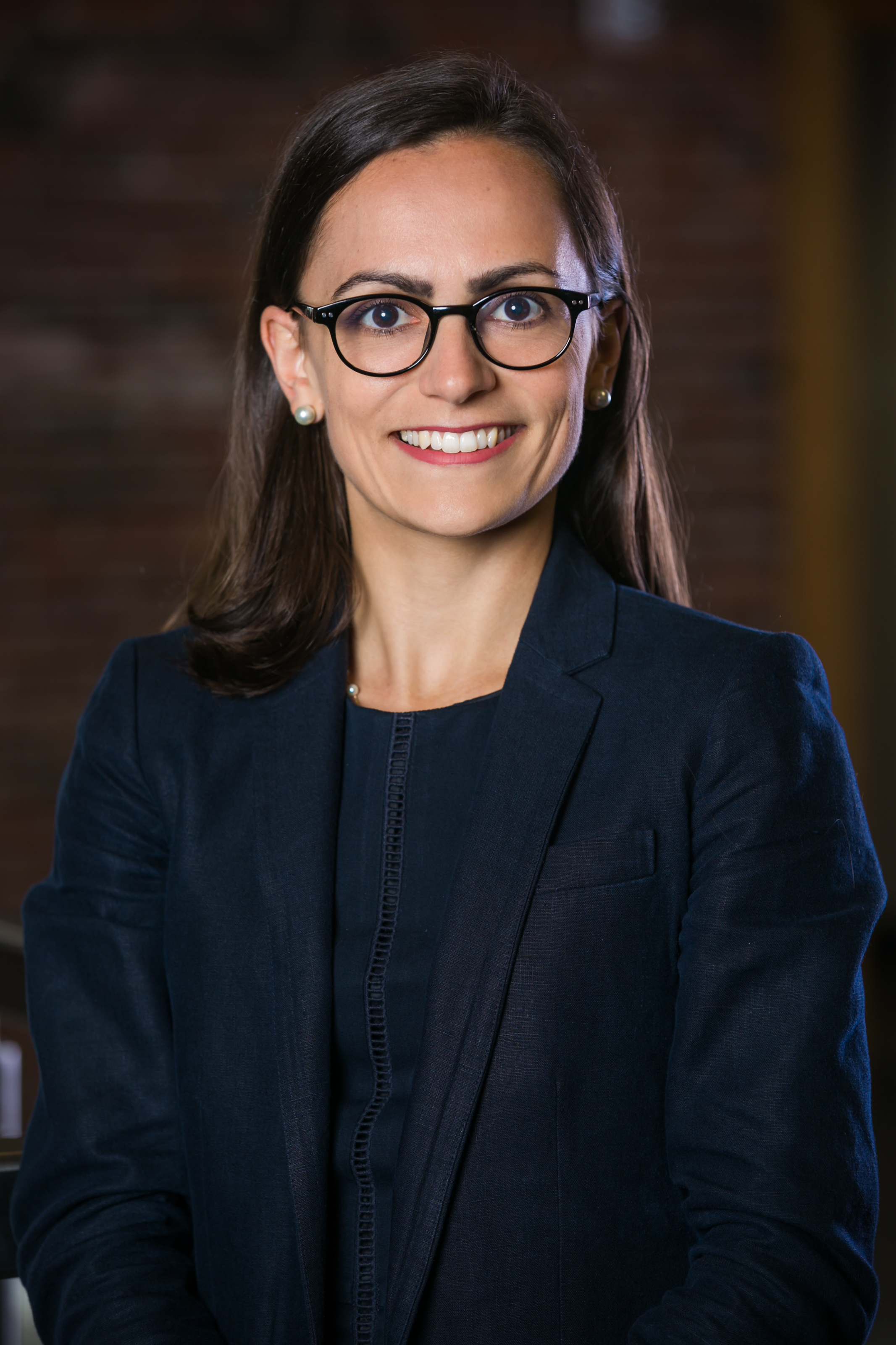 MARIA EGAN, M.B.A