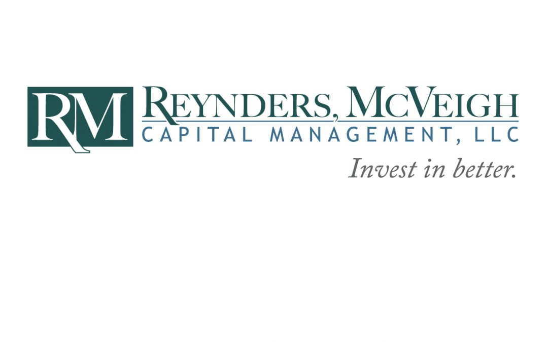 InvestmentNews Ranks Reynders, McVeigh Capital Management Among  Fastest Growing RIAs