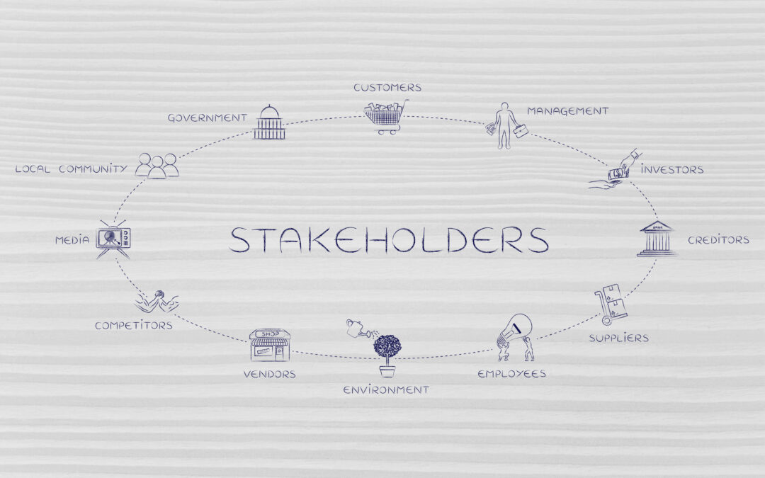 Shareholder vs. Stakeholder Capitalism: What's the Difference?