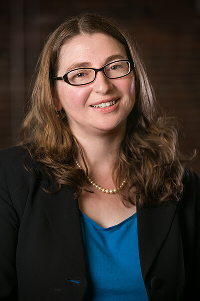 CARRIE A. ENDRIES, Ph.D.