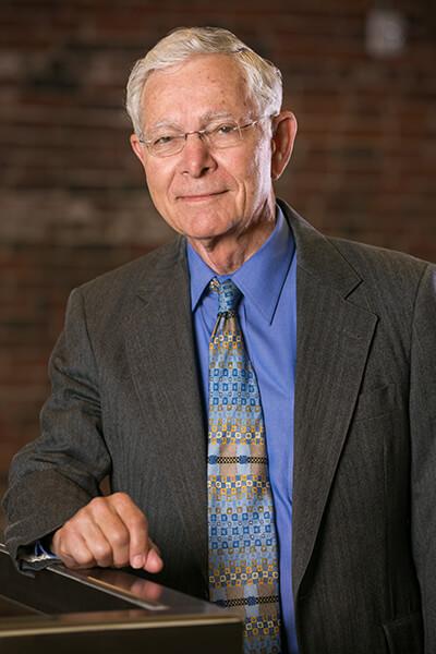 GEORGE ROOKS, MBA
