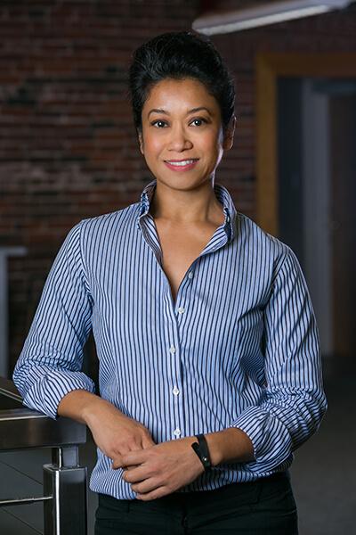 Hazie Ghazali-Cho, MBA