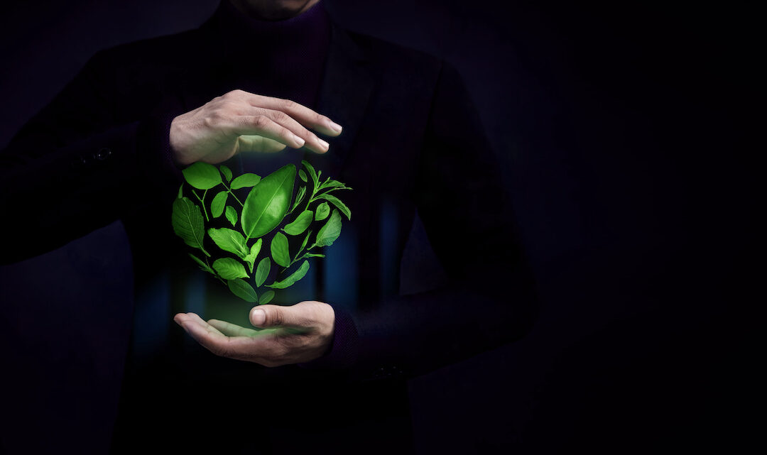 A 'contrarian' approach to ESG integration